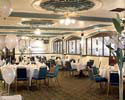 function room for wedding receptions, celebrations and social events